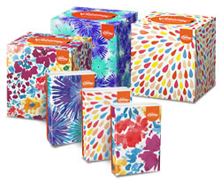 DisfrutaBox Kleenex Collection