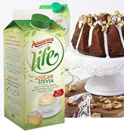 DisfrutaBox Avatar Azucarera Life con Stevia