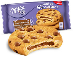 DisfrutaBox Milka Cookies