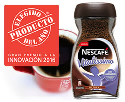 DisfrutaBox Nescafe Vitalissimo Natural