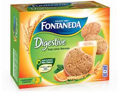 Fontaneda Digestive Soja Naranja DisfrutaBox