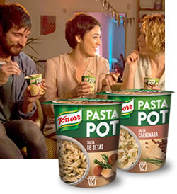 DisfrutaBox Avatar Knorr Pot