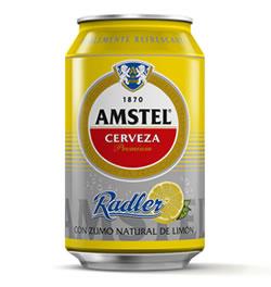 DisfrutaBox Volando Voy Amstel Radler