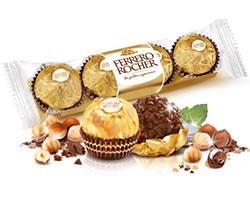 DisfrutaBox Sentidos Ferrero Rocher