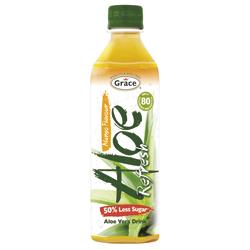 DisfrutaBox Accion Reacción Grace Bebidas Naturales