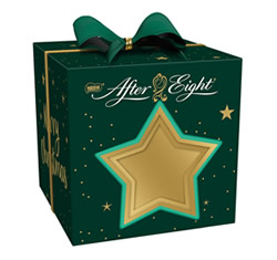 DisfrutaBox Comer Beber Amar Cajita Regalo After Eight
