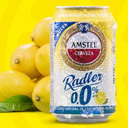 DisfrutaBox Curso 18 Amstel Radler 00