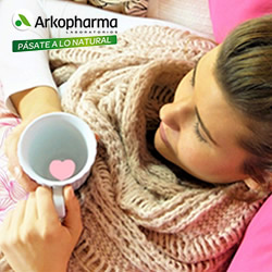 Arkopharma en DisfrutaBox Amanece que no es poco