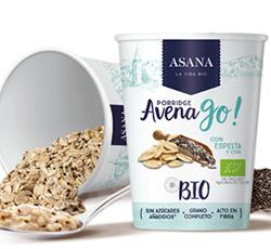Porridge Avena Go!