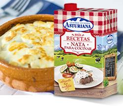 DisfrutaBox Para Comerte Nata Cocina Asturiana