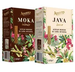 DisfrutaBox Delicatessen Azucarera Java Suave y Moca Intenso Azúcar Moreno