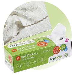 DisfrutaBox Nuevo Mundo Bayeco BayetaMini Microfibra