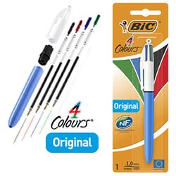 BIC® 4 Colores