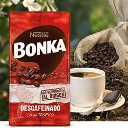 DisfrutaBox Reset Bonka Descafeinado natural El Tropico