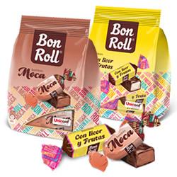 DisfrutaBox Sweet Home Bombones Bon Roll