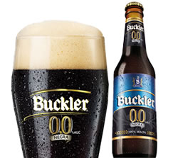 Buckler 0,0 Negra DisfrutaBox