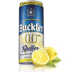 Buckler 0,0 Radler DisfrutaBox