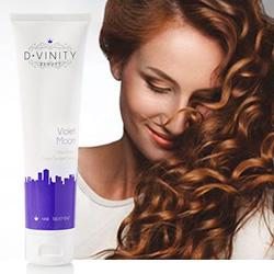 DisfrutaBox Sweet Home Divinity Violet Moon NutriRepair Cream