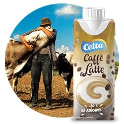 Celta Café Latte en DisfrutaBox Summer Love