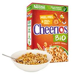 DisfrutaBox Sinfonia Nuevo Mundo Cheerios Bio