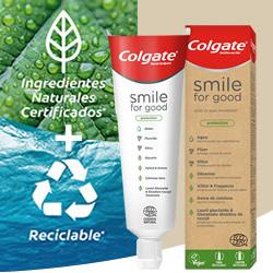 Colgate Smile for Good en DisfrutaBox Mañana