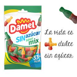 Sour Mix Sin Azúcar