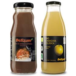 Zumos Delizium Panarro Foods DisfrutaBox