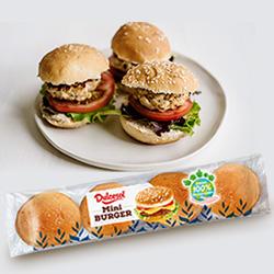 Mini Burger Dulcesol en DisfrutaBox Mañana