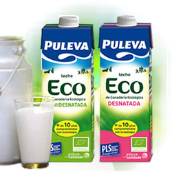 Puleva Eco Leche DisfrutaBox