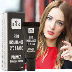 DisfrutaBox DisfrutaFun Ego Professional Eye and Face Primer