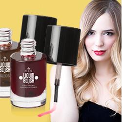 DisfrutaBox Comer Beber Amar Liquid Blush Ego Professional