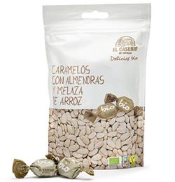 DisfrutaBox Sinfonia Nuevo Mundo El caserio de TAfalla Caramelos Ecologicos