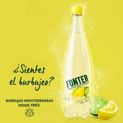 Fonter Limón - Lima