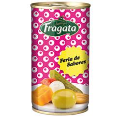 Feria de sabores Fragata DisfrutaBox