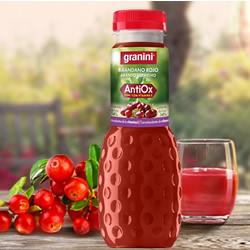 DisfrutaBox Resumiendo Granini Arandano Rojo