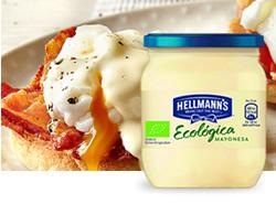 Disfrutabox A Proposito Hellmanns Mayonesa Ecologica