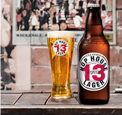 DisfrutaBox Memoria Selectiva Guinness Hop House 13 Lager