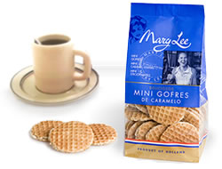 Mini Gofres Mary Lee DisfrutaBox