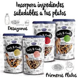 Medina Nuts & Cook en DisfrutaBox Desayuno con Diamantes