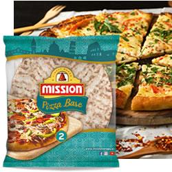 DisfrutaBox Liberando Memoria Mission Bases Pizza