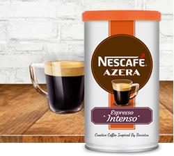 DisfrutaBox Moldes Nescafé Azera