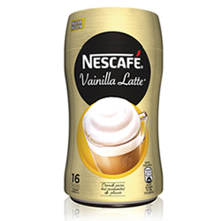 DisfrutaBox Out Of Service Nescafe Vainilla Latte