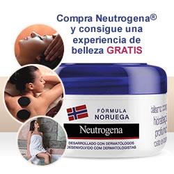 Bálsamo corporal Neutrogena DisfrutaBox