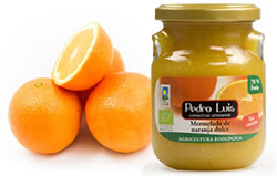 DisfrutaBox Cielo Mermelada Naranja Pedro Luis
