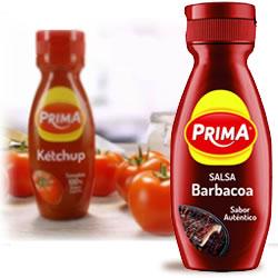 Salsa Barbacoa Prima DisfrutaBox