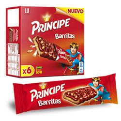 Principe Barrita