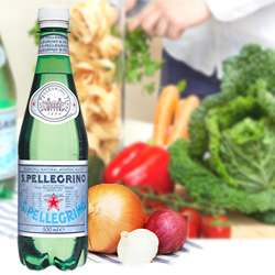DisfrutaBox Out Of Service San Pellegrino Agua con Gas