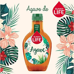 Sunny Life Sirope de Agave