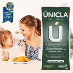 DisfrutaBox Para Comerte Unicla Semidesnatada