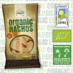 DisfrutaBox Manumision Zanuy Nachos Ecologicos